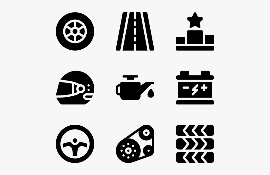 Formula - Workplace Icons, Transparent Clipart