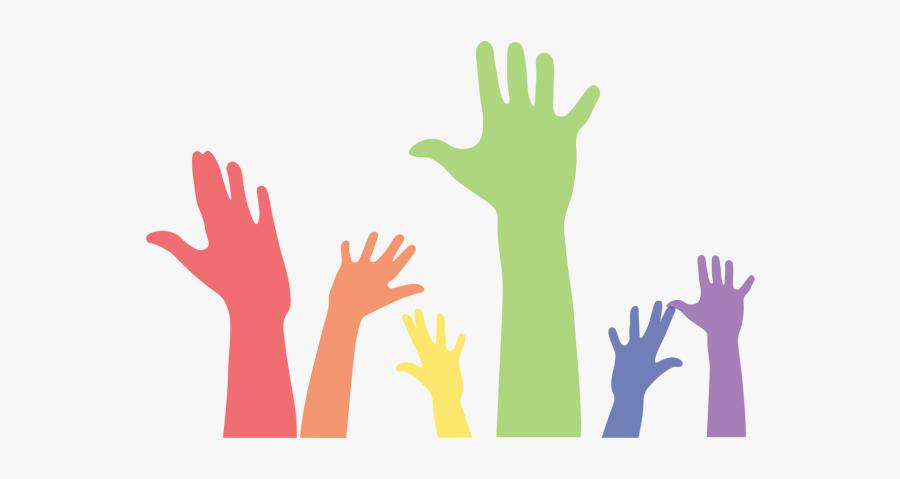 Volunteer - Last Call For Volunteers, Transparent Clipart