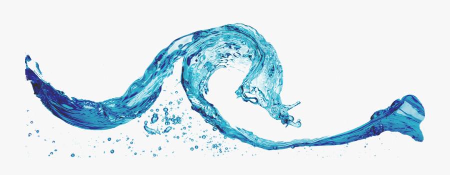 Sea Wave Png - Transparent Background Ocean Wave Png, Transparent Clipart