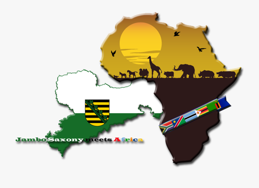 Happy Africa S Day, Transparent Clipart