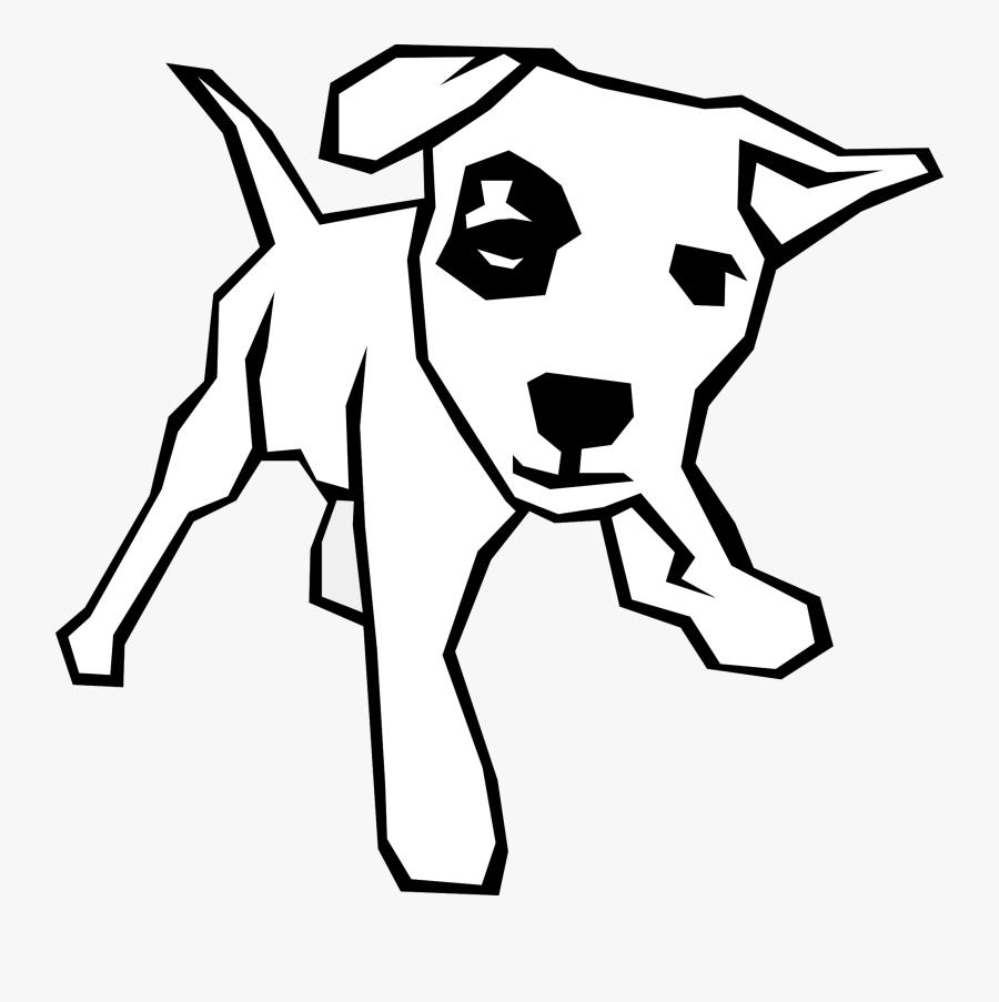 Dog House - Hundekopf Malvorlage , Free Transparent Clipart