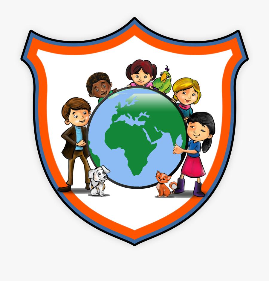 English Clipart English Camp - Language Kids Camp, Transparent Clipart