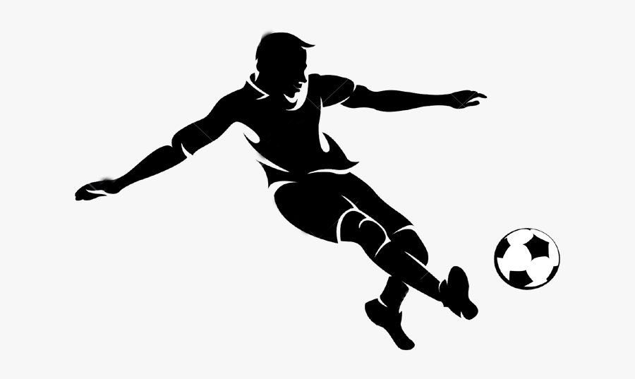 Football Player Clipart Png , Png Download - Football Player Clipart Png, Transparent Clipart