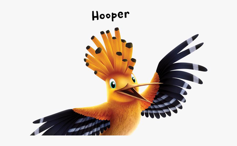 Roar Vbs Characters, Transparent Clipart