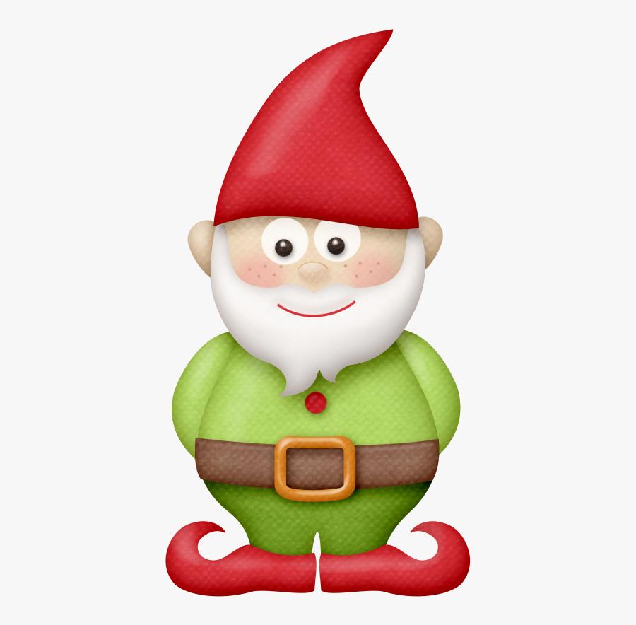 Clipart Pants Elf - Garden Elf Clip Art, Transparent Clipart