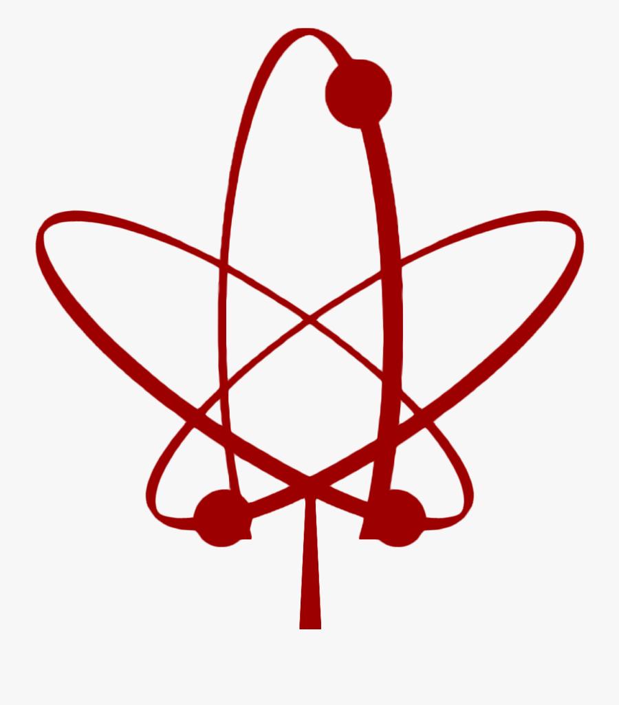 Transparent Free Religion Clipart - Atheist Symbol Png, Transparent Clipart