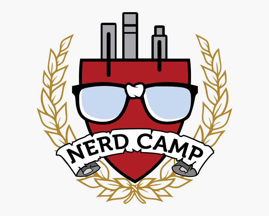 Nerd Clipart Academic, Transparent Clipart