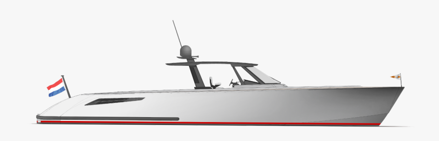 Wajer S Yachts Your - Yacht, Transparent Clipart