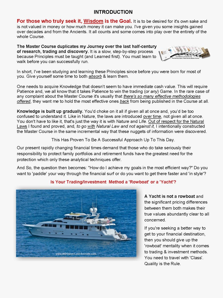 Transparent Clipart Yachts - Luxury Yacht, Transparent Clipart