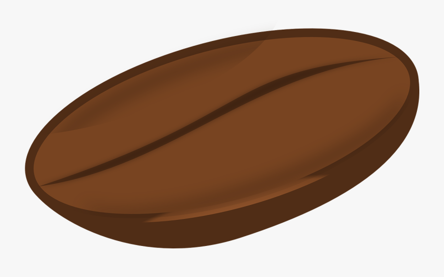 Thumb Image - Coffee Bean Clipart Free, Transparent Clipart