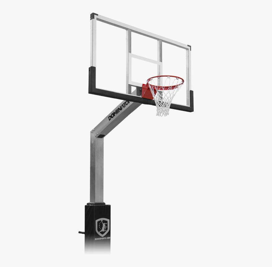Transparent Creative Hdq Photos - Nba Basketball Net Png, Transparent Clipart