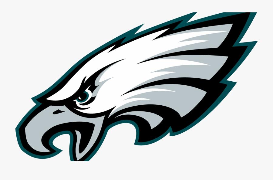 Youtube Philadelphia Eagles Cover - Philadelphia Eagles Logo 4k, Transparent Clipart