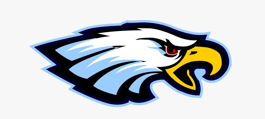Philadelphia Eagles Nfl Super Bowl San Francisco 49ers - La Sierra High School Eagle, Transparent Clipart