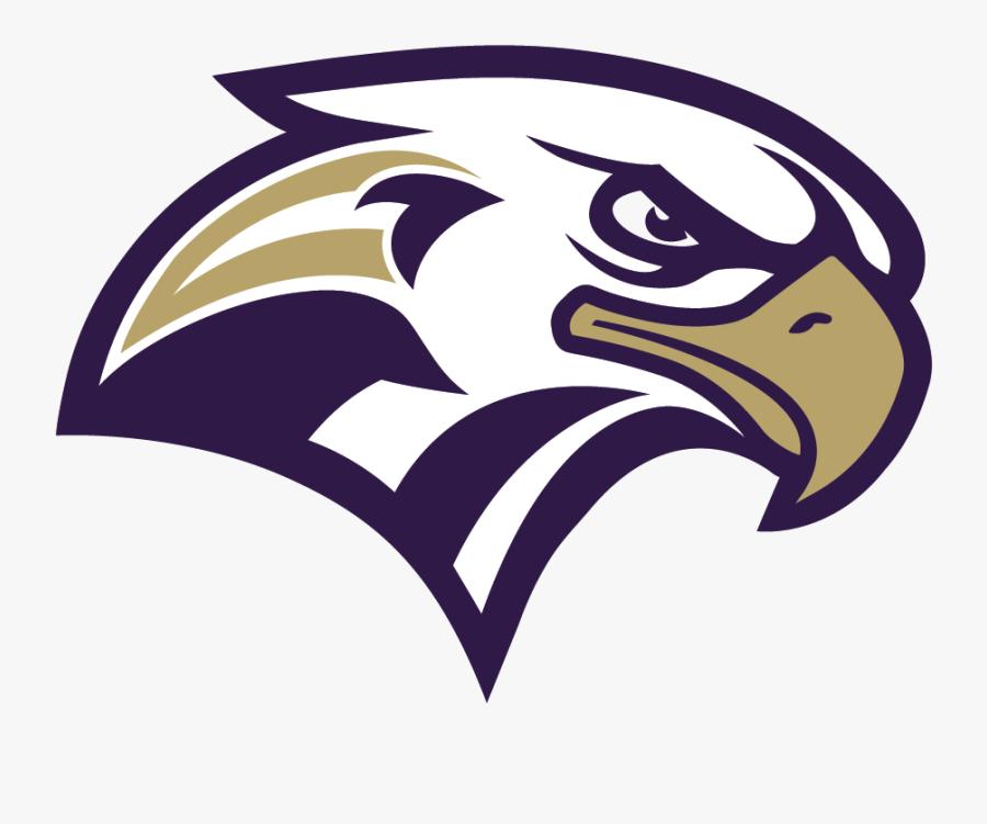 Bald Eagle Logo Beak Philadelphia Eagles - American Football Logo Design Eagle, Transparent Clipart