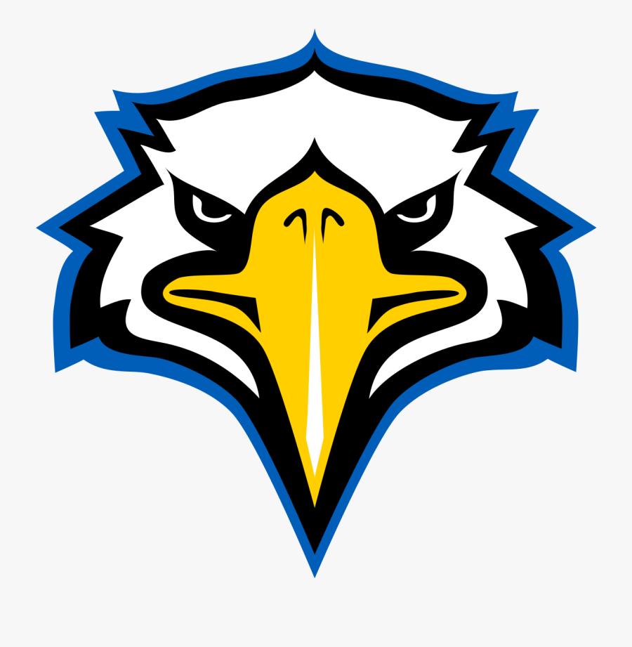 Eagles Logo Png - Tolland High School Eagle, Transparent Clipart