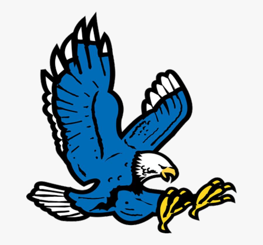 Auburn Eagle Clip Art - Auburn High School Eagles, Transparent Clipart