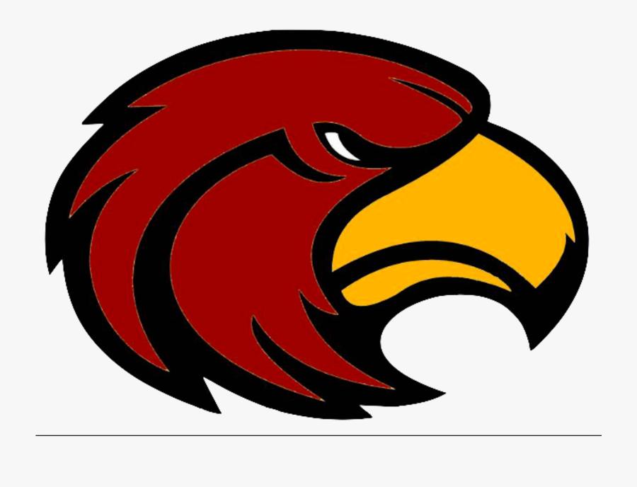 Calvary Christian School Eagles - Columbia High School Logo, Transparent Clipart