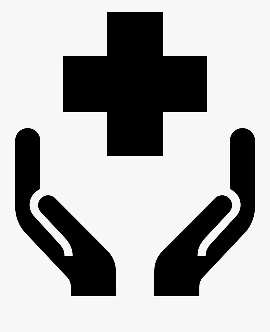 Health Vector Png - Public Health Icon, Transparent Clipart