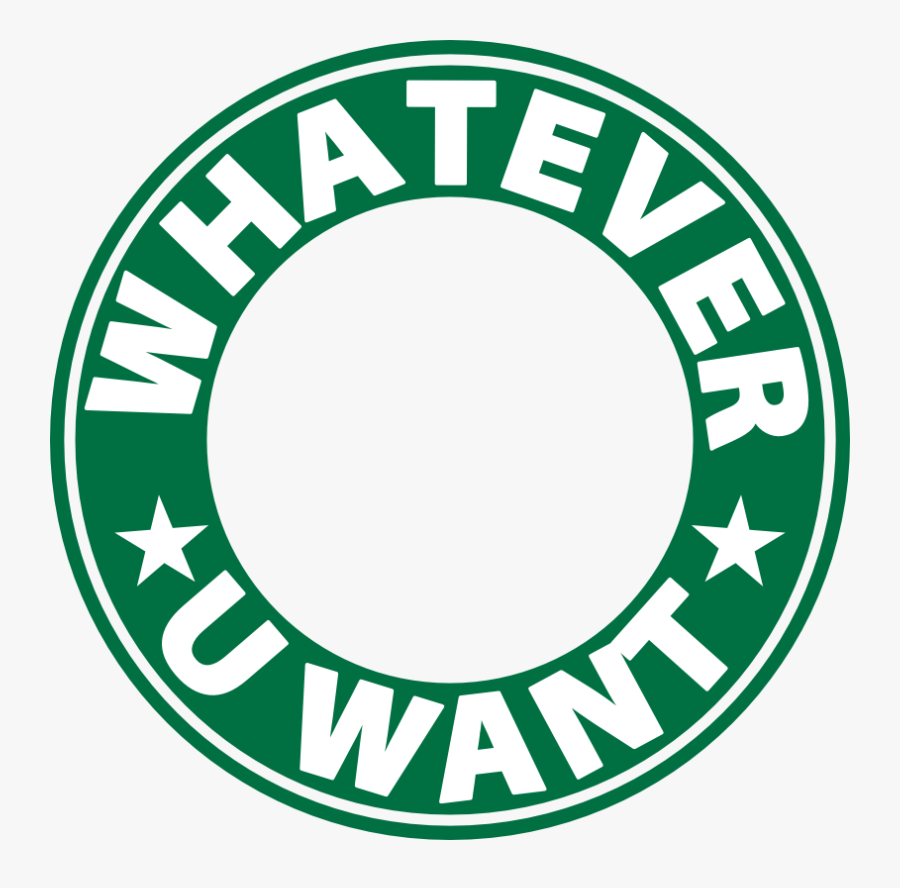 Personalized Starbucks Logo Svg Free Transparent Clipart Clipartkey