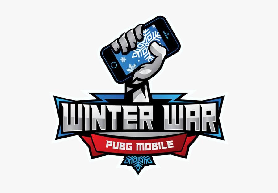 Pubg Clipart Mobile Png - Logo Pubg Mobile Png, Transparent Clipart