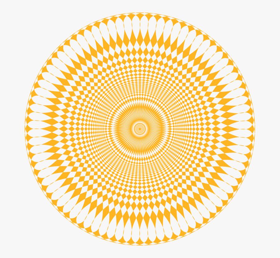 Circle,line,symmetry - Red Circle Transparent Png, Transparent Clipart