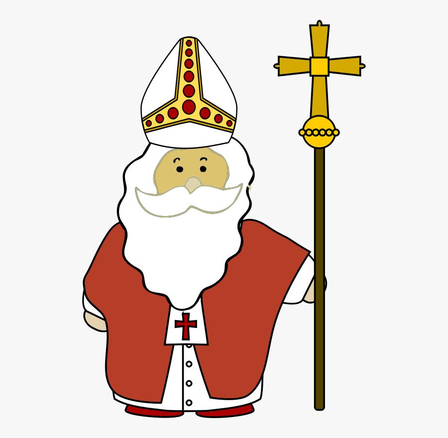 Pope Catholic Church Clip Art - Pope Clipart, Transparent Clipart
