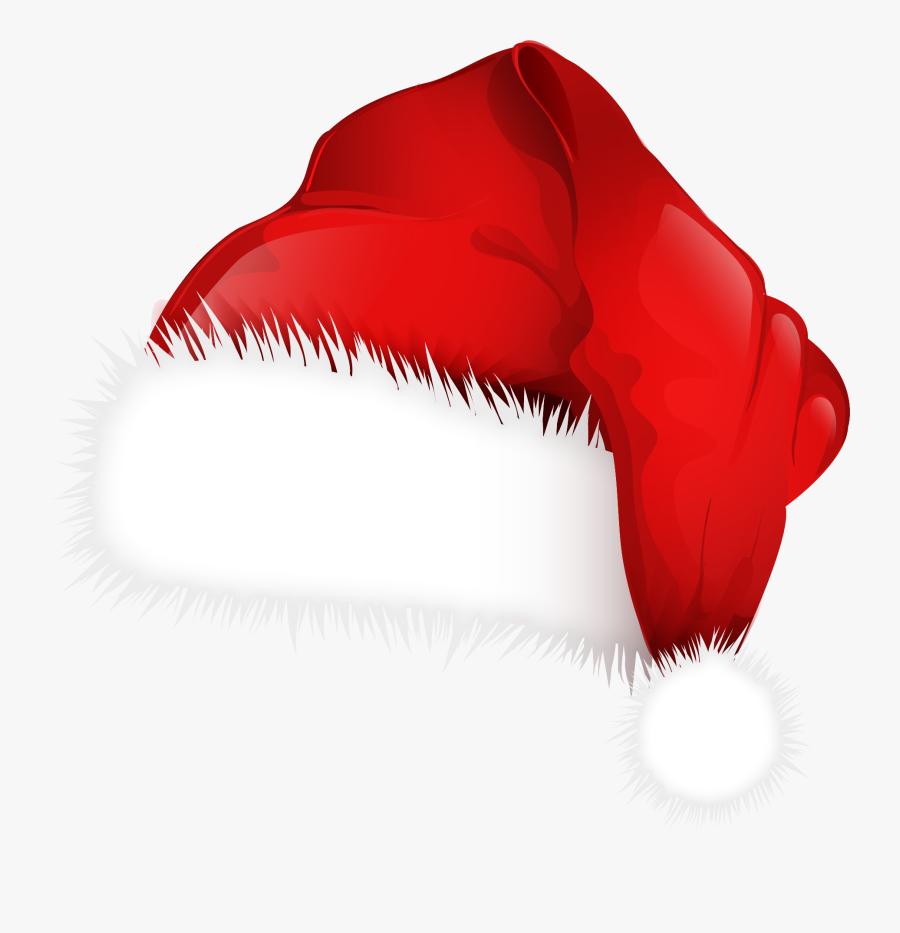 Christmas Cap Clipart Png, Transparent Clipart