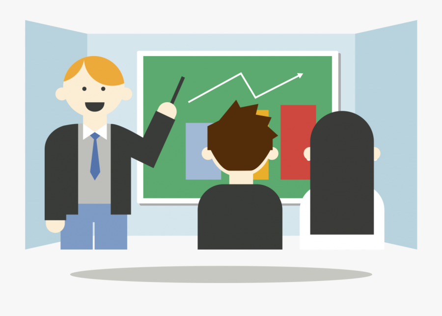 Training Clipart Product Training - Training Illustration Png, Transparent Clipart