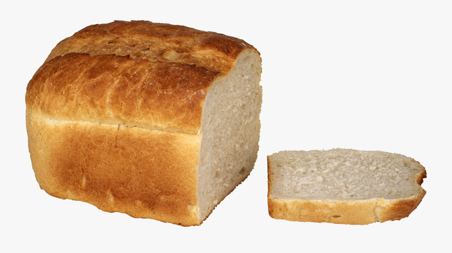 Loaf Of Bread Png - Хлеб Пнг, Transparent Clipart