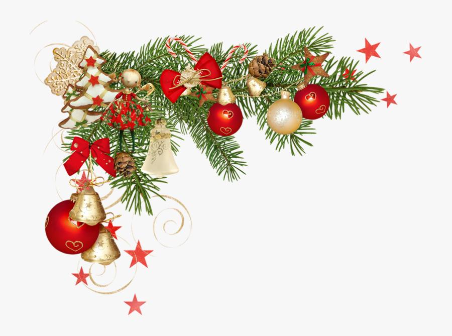 Clip Art Jpg Transparent Library - Adornos De Navidad Png, Transparent Clipart