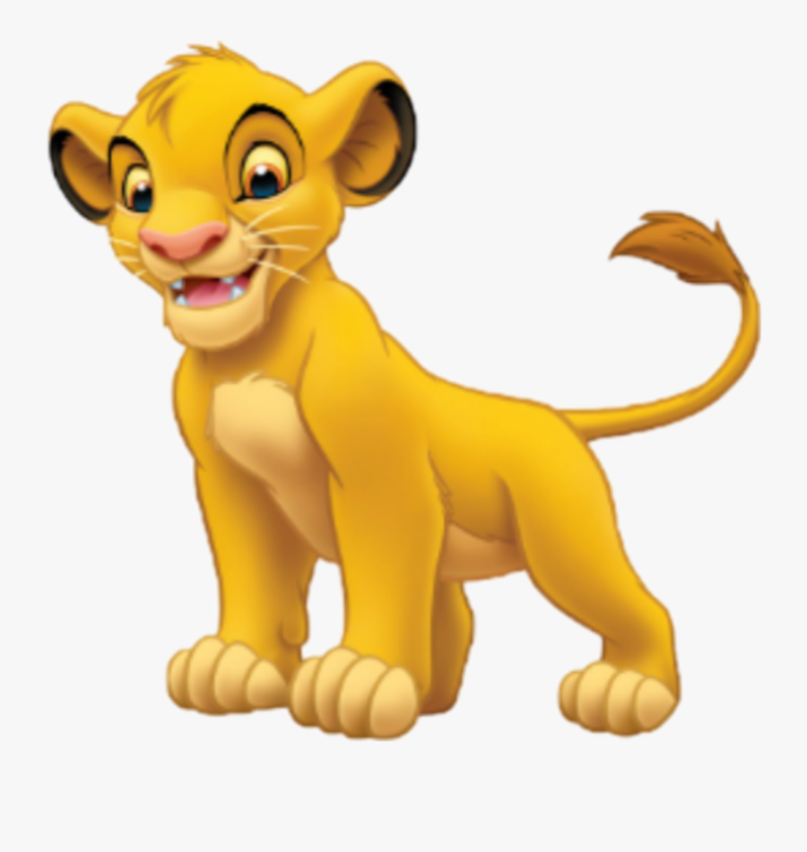 Disney Characters Lion King Clipart , Png Download - Lion King Disney Characters, Transparent Clipart