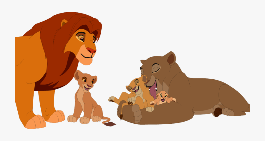 30909 - Png Images Of Lion King, Transparent Clipart