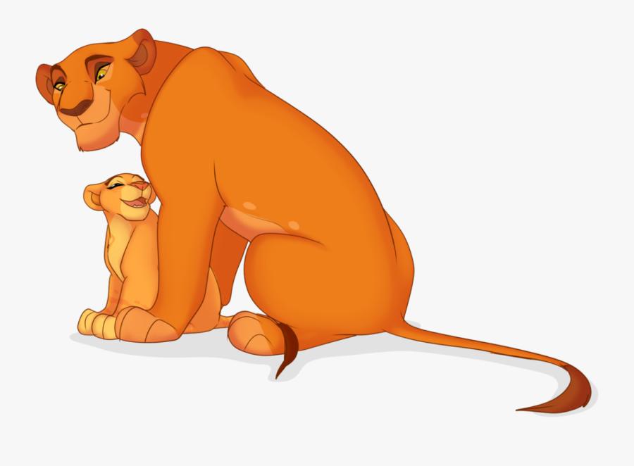 #thelionking  #lionking  #lioness  #cub #oc - Lion King Oc Cub, Transparent Clipart