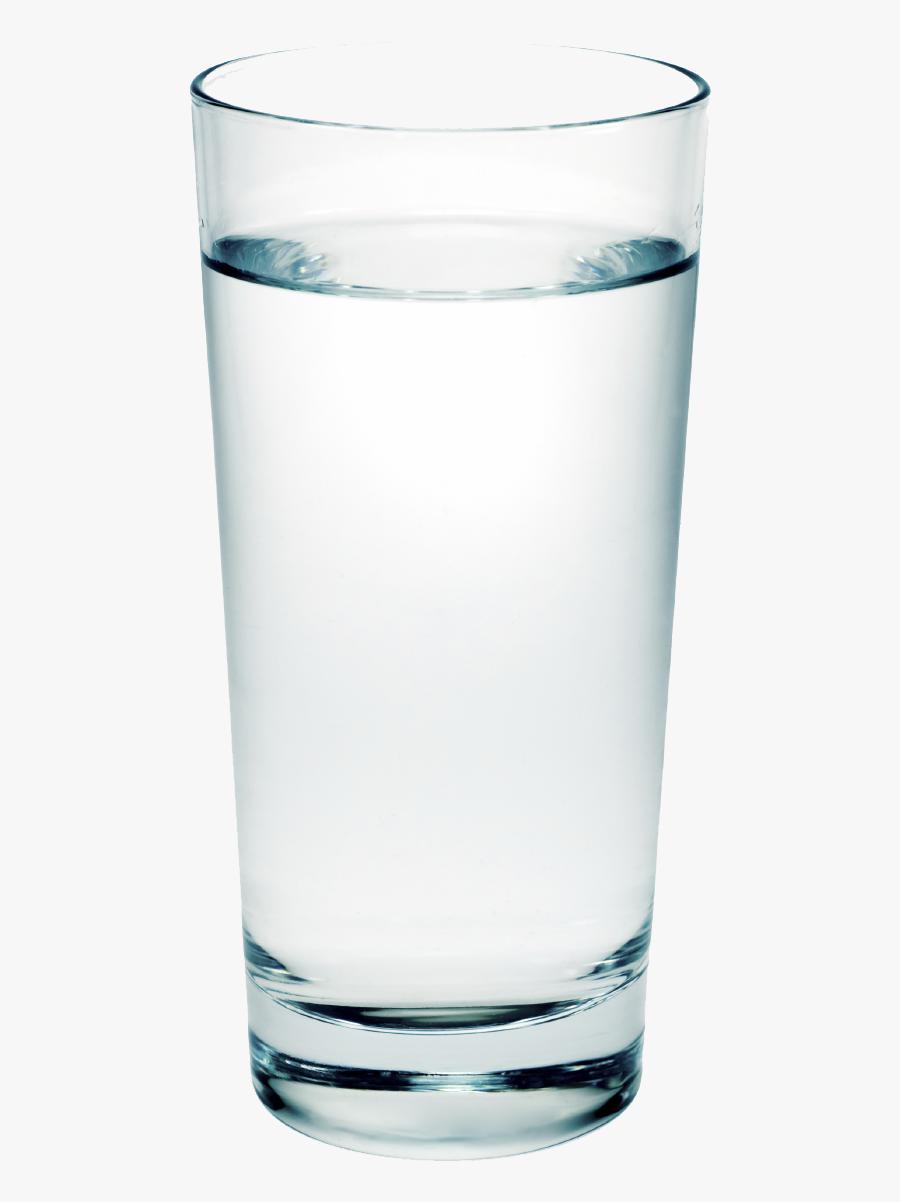 Glass Fiber Water Clip Art - Fiber Water Glass, Transparent Clipart