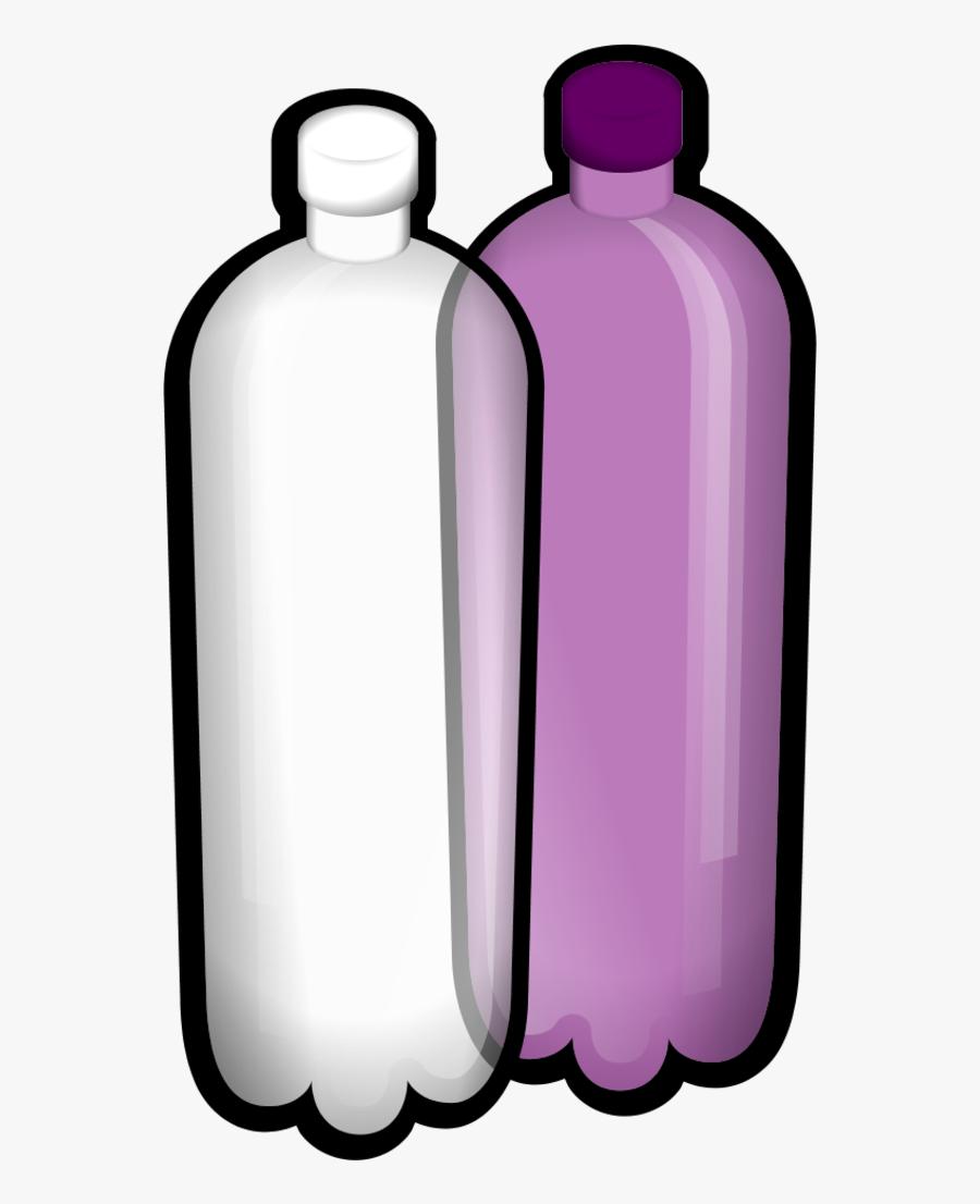 Vector Clip Art - Pop Bottle Clip Art, Transparent Clipart