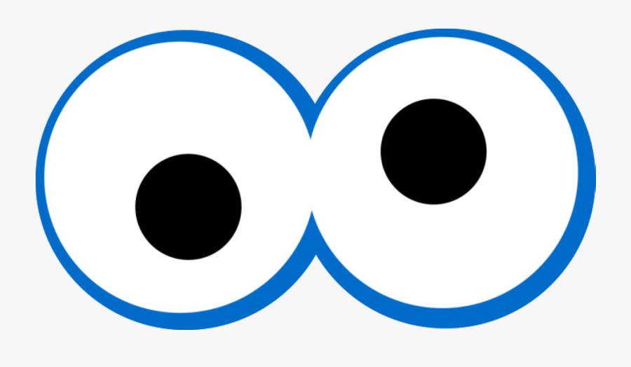 #freetoedit #cookie Monster #eyes #cute - Cute Monster Monster Eye, Transparent Clipart