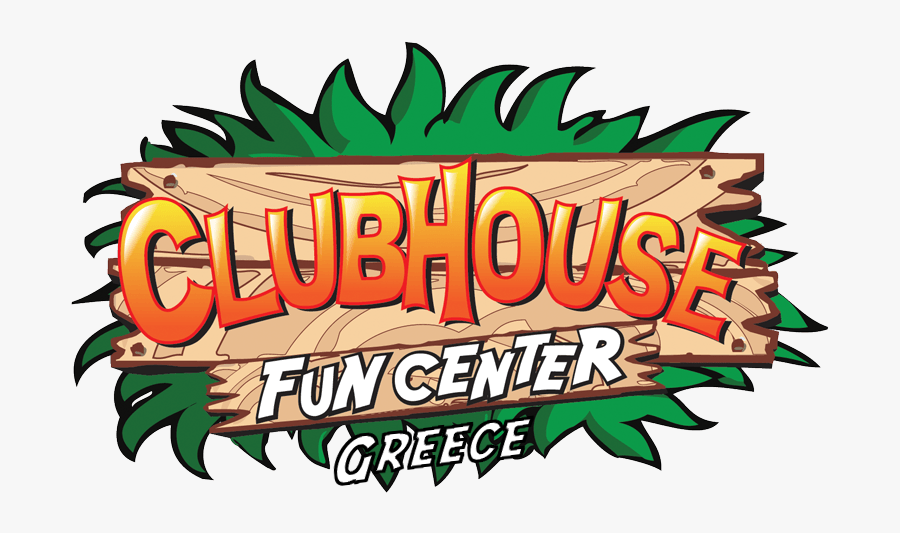 Office Clipart Team Building - Clubhouse Fun Center In Greece, Transparent Clipart