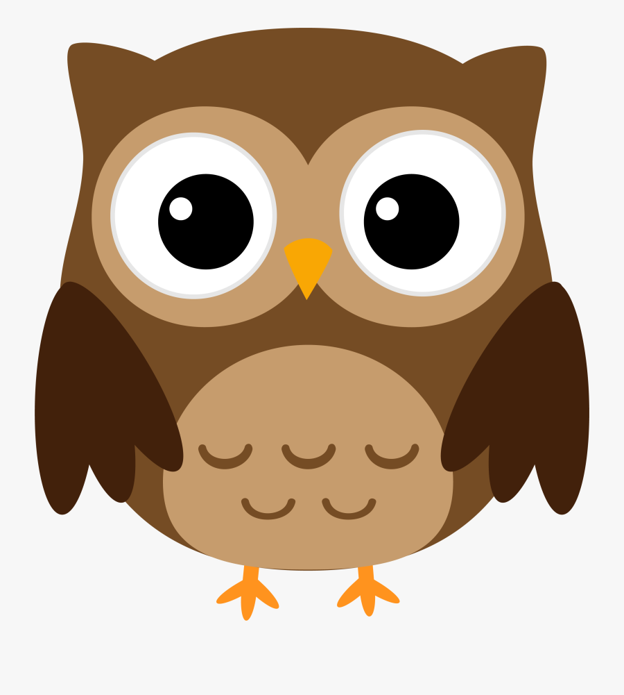 Clip Art Cute Halloween Clip - Owl Clipart, Transparent Clipart