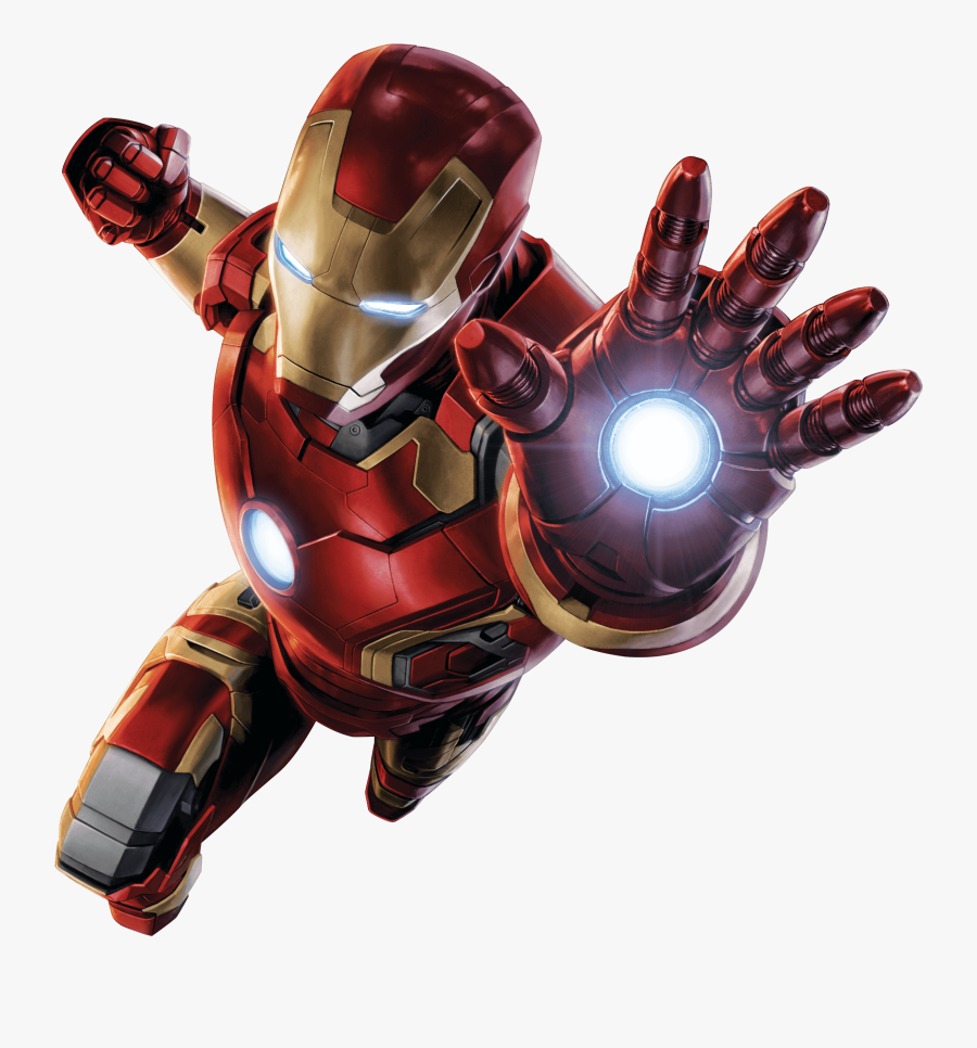 Iron Man Png Image Free Download Searchpng - Iron Man Hd Png, Transparent Clipart