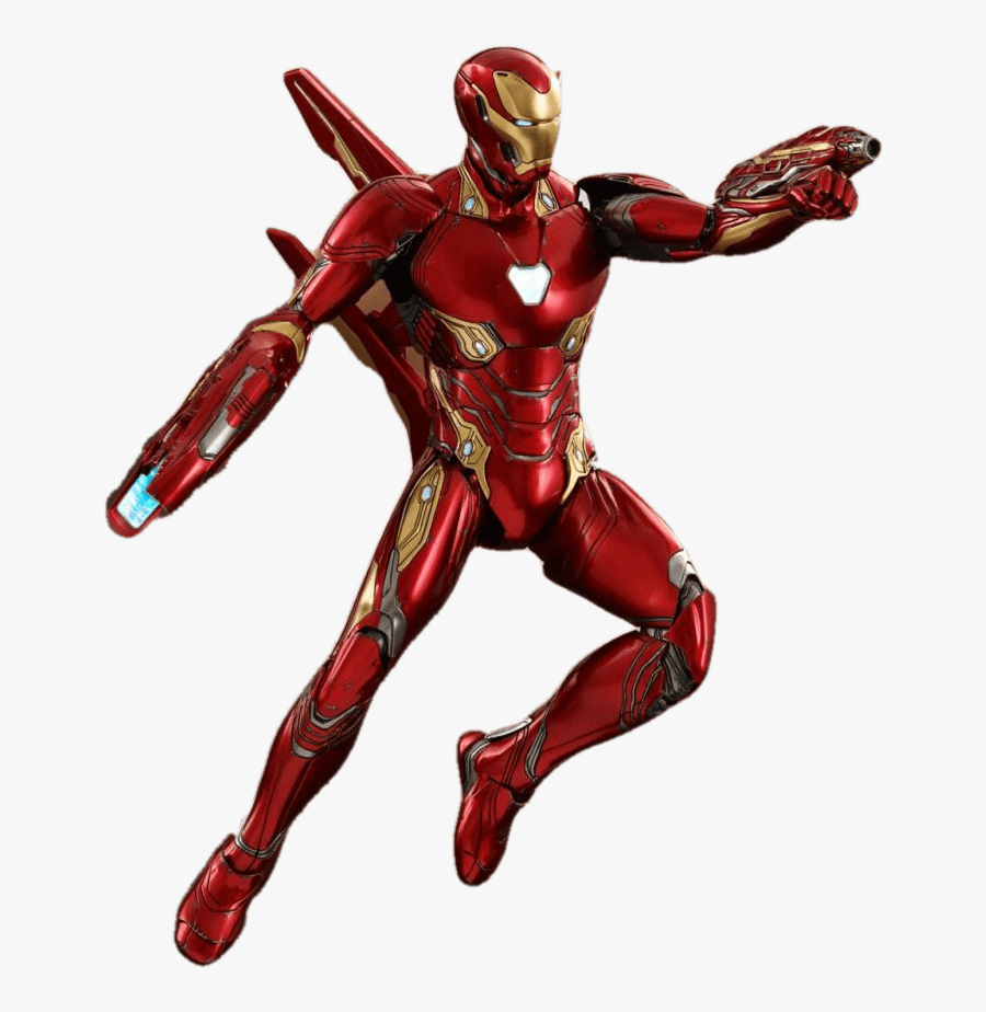 Man Png Image -download Iron Man Png Free - Avenger 3 Iron Man, Transparent Clipart