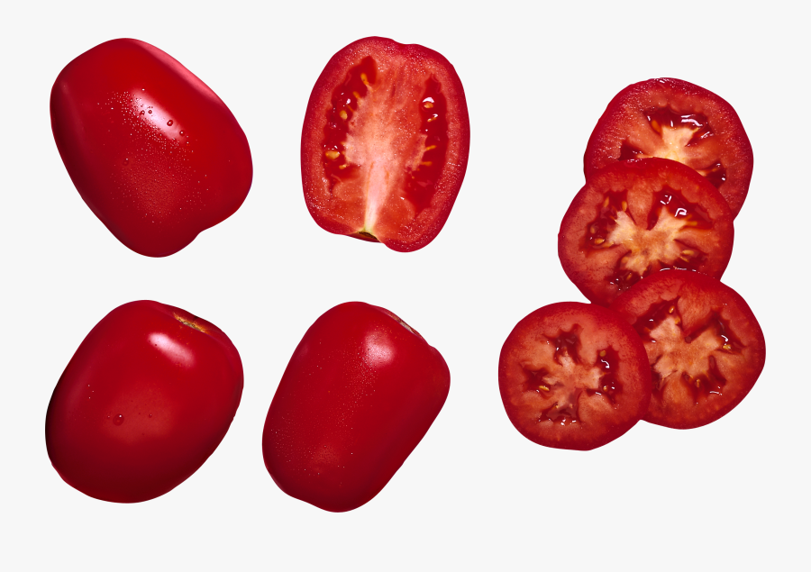 Tomate Png, Transparent Clipart