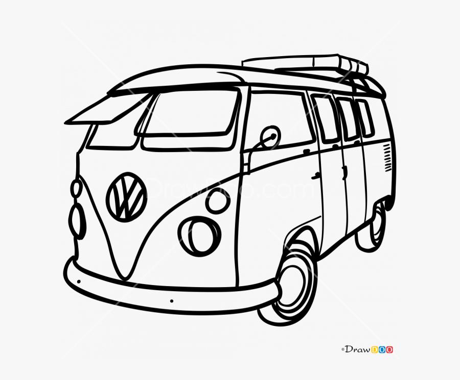 Hippie clipart camper van vw, Hippie camper van vw Transparent FREE for  download on WebStockReview 2020