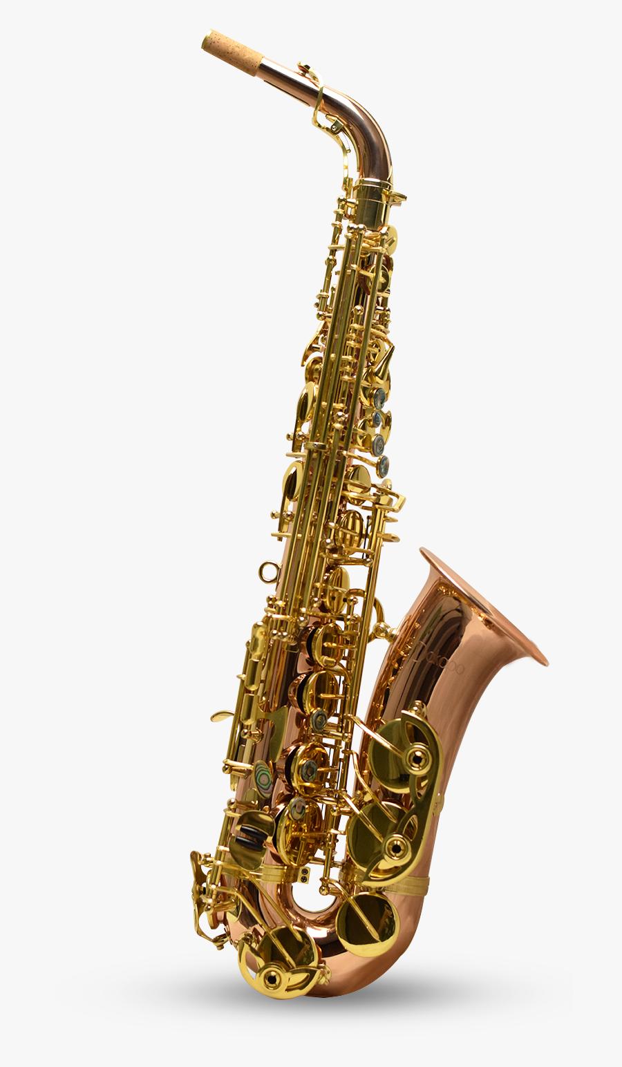 Clip Art Sax De Ouro - Saxofone Alto Fotos De Saxofone, Transparent Clipart