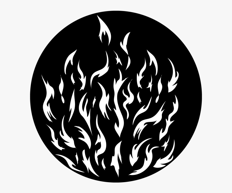 "Apollo Breakup Camp Fire Gobo""  Data-large Image=""//cdn - Gobo Fire, Transparent Clipart"