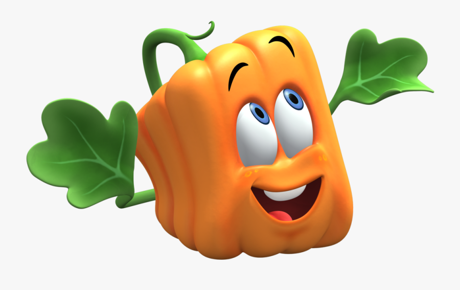 Orlando Everyday Image Royalty Free - Spookley The Square Pumpkin Gif, Transparent Clipart
