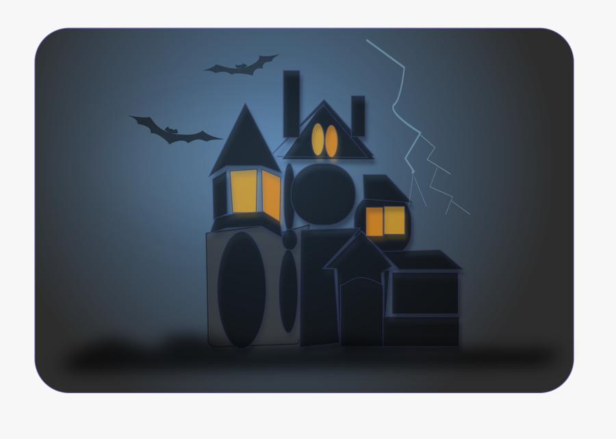 Scary Monster Shower Curtain - Film Clipart Color, HD Png Download ,  Transparent Png Image - PNGitem