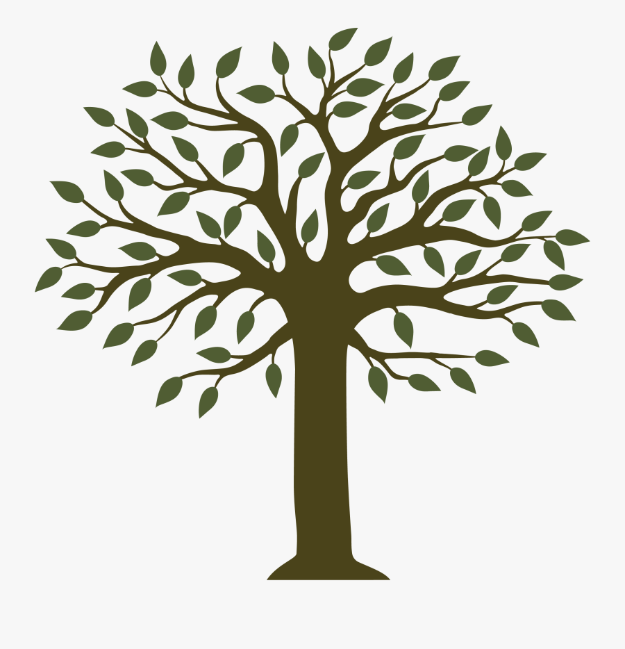 Image Home Garden And Tree Rtecx - Watershed Stewards Academy, Transparent Clipart
