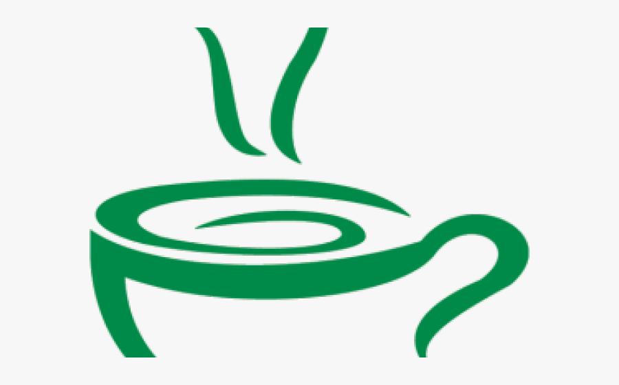 Green Tea Clipart Tea Logo, Transparent Clipart