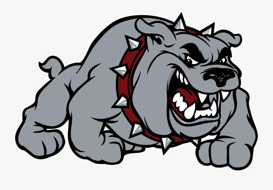 Le Grand High School Logo, Transparent Clipart
