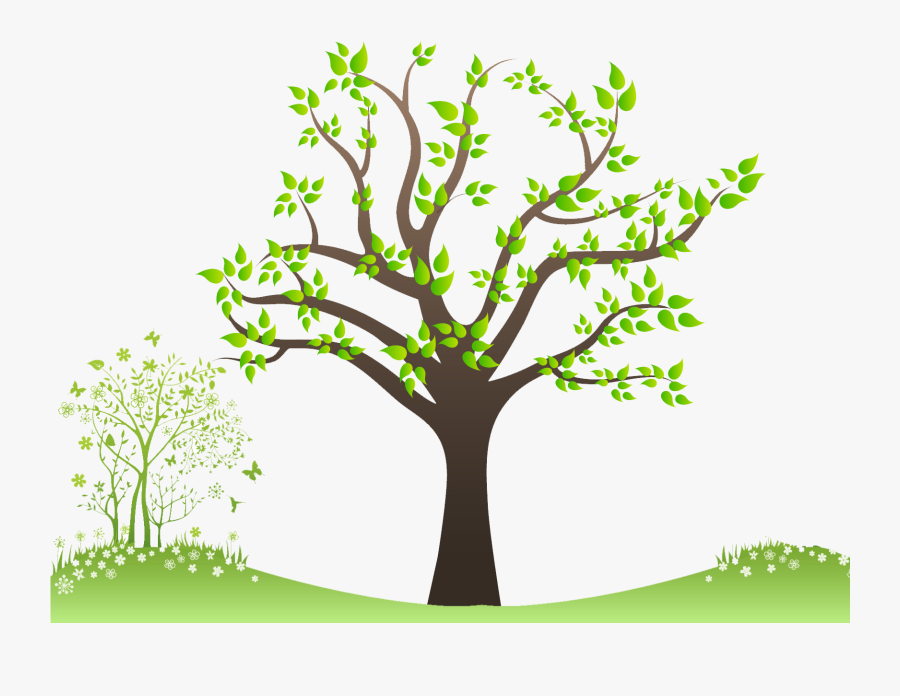 Family Tree Png Free Download - Tree For Family Tree, Transparent Clipart